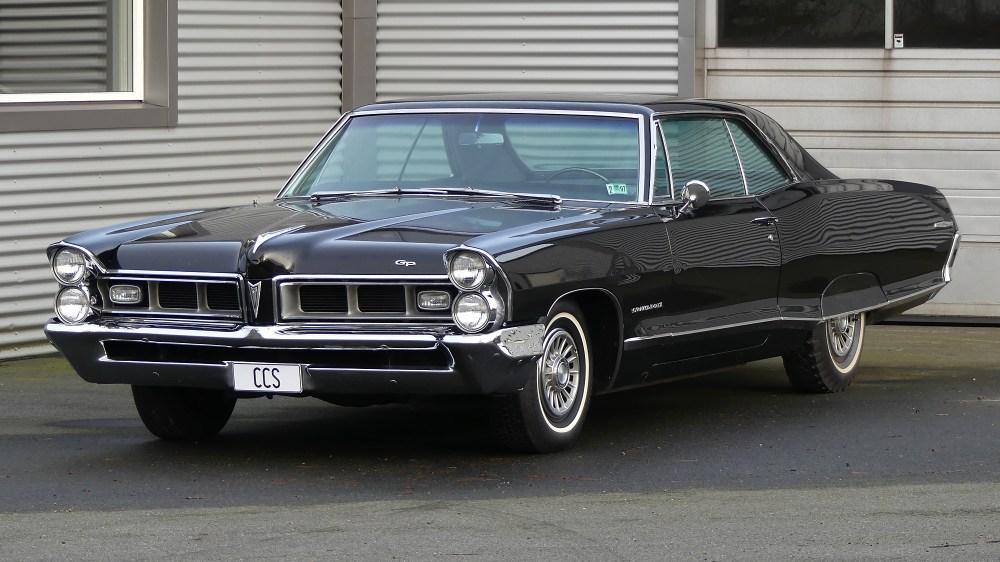 Pontiac Grand Prix 1965_02