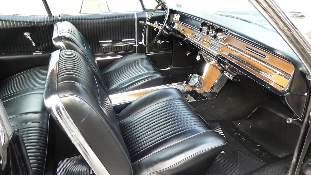 Pontiac Grand Prix 1965_28