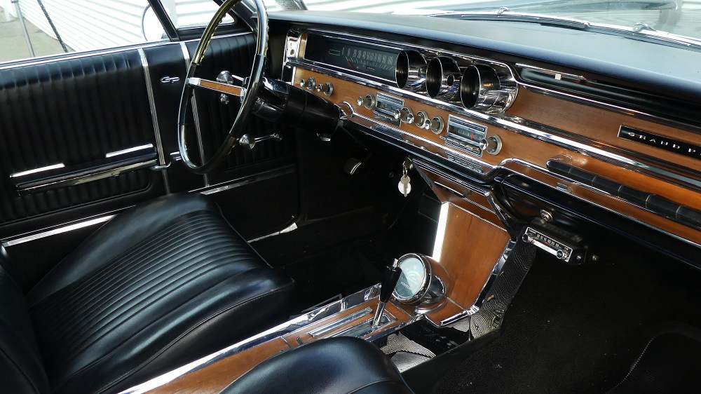 Pontiac Grand Prix 1965_33