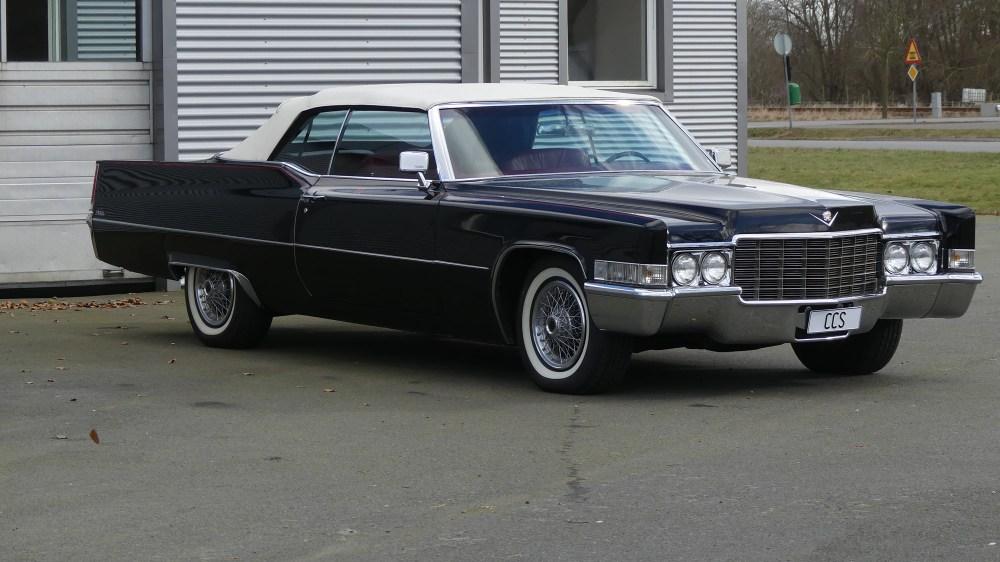 Cadillac DeVille 1969 (7)