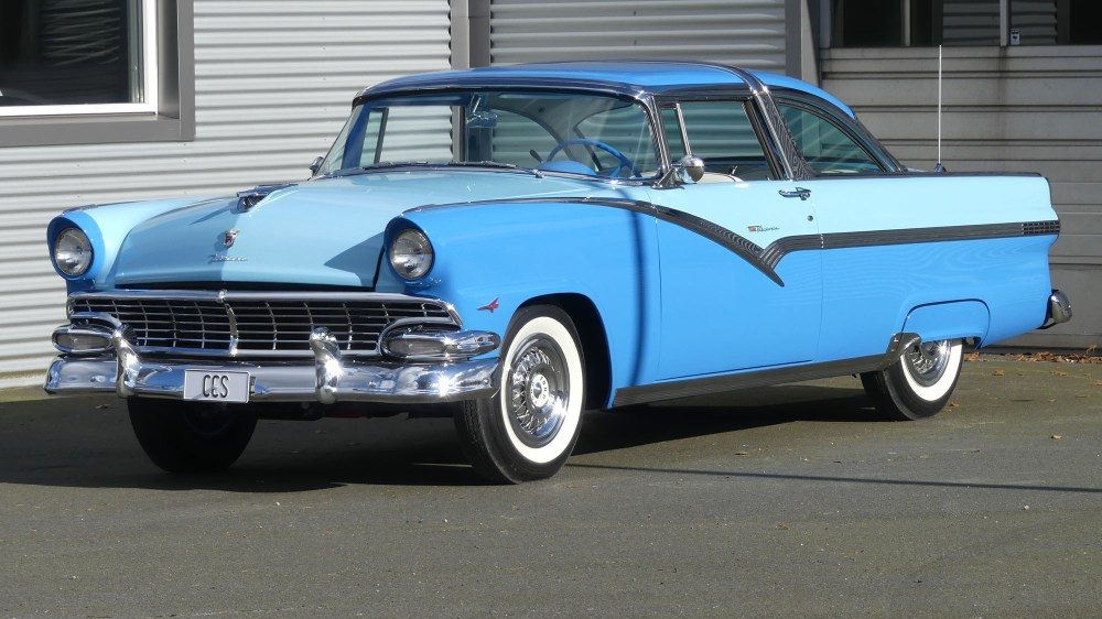 Ford Crown Victoria 1956 (16)