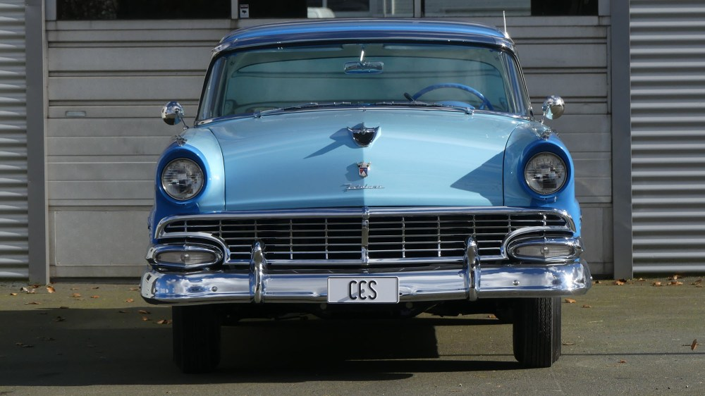 Ford Crown Victoria 1956 (17)