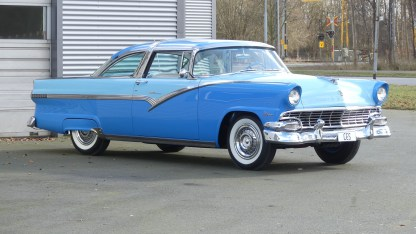 Ford Crown Victoria 1956 (2)