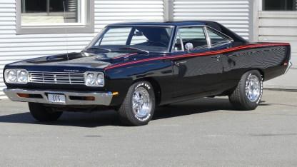 Plymouth Roadrunner 1969 (1)
