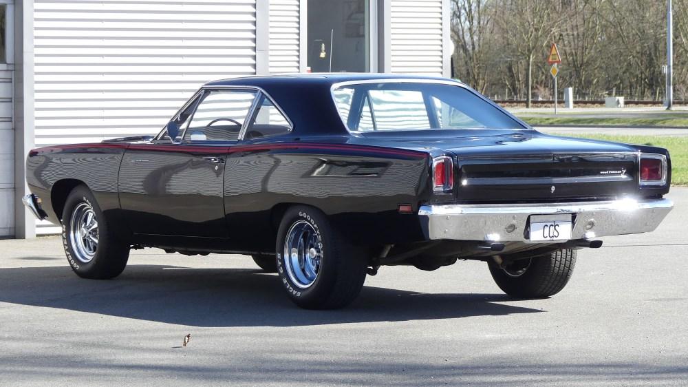Plymouth Roadrunner 1969 (11)