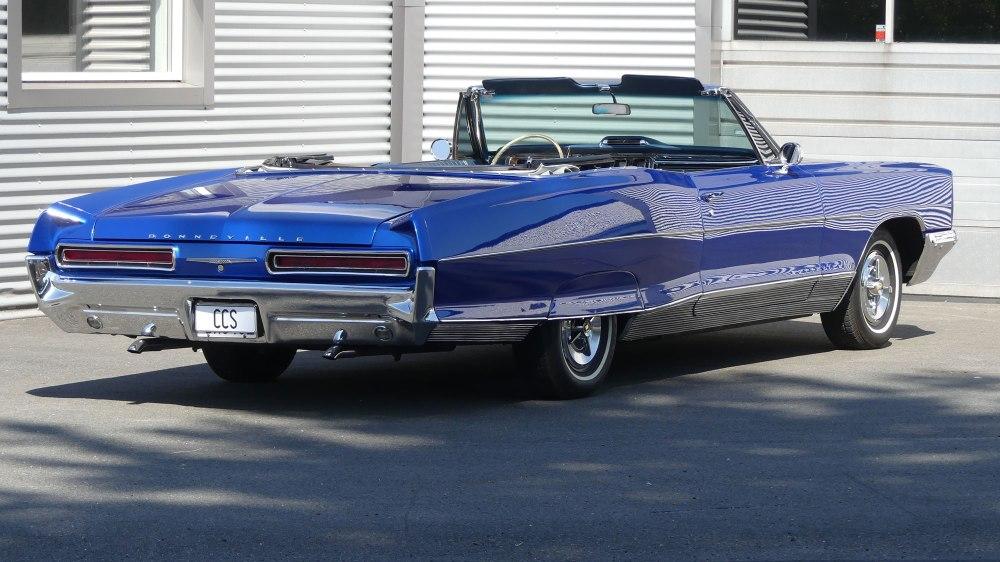 Pontiac Bonneville 1966 (14)