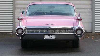 Cadillac 1959 Coupe Deville (14)