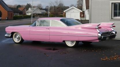 Cadillac 1959 Coupe Deville (7)