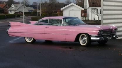 Cadillac 1959 Coupe Deville (8)