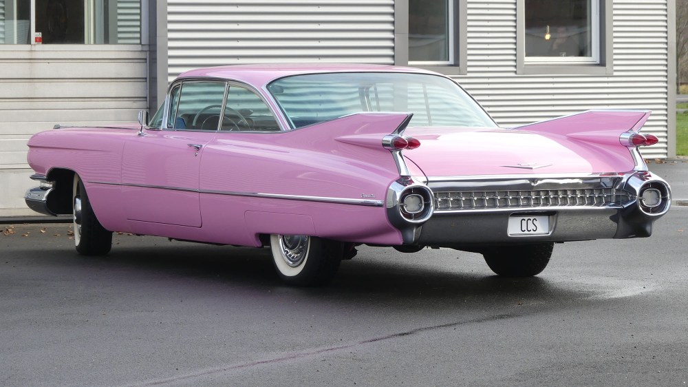 Cadillac Coupe Deville 1959 (15)