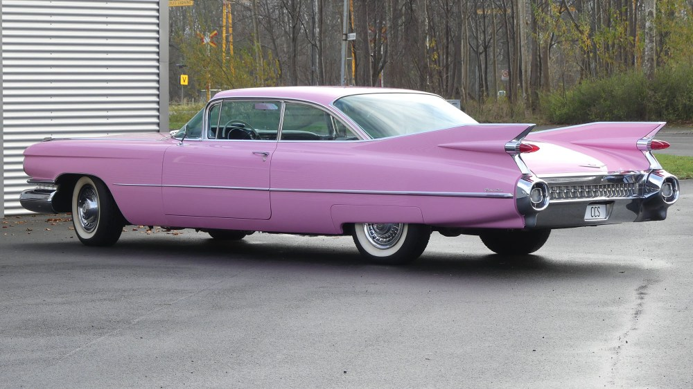 Cadillac Coupe Deville 1959 (16)