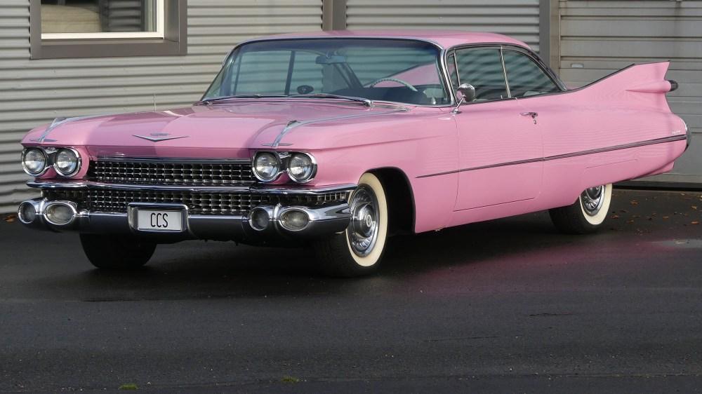 Cadillac Coupe Deville 1959 (2)