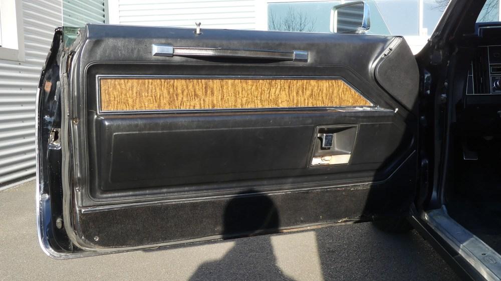 Cadillac Deville 1969 Convertible (22)