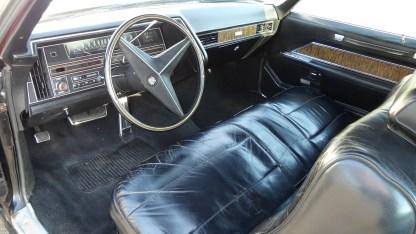 Cadillac Deville 1969 Convertible (23)
