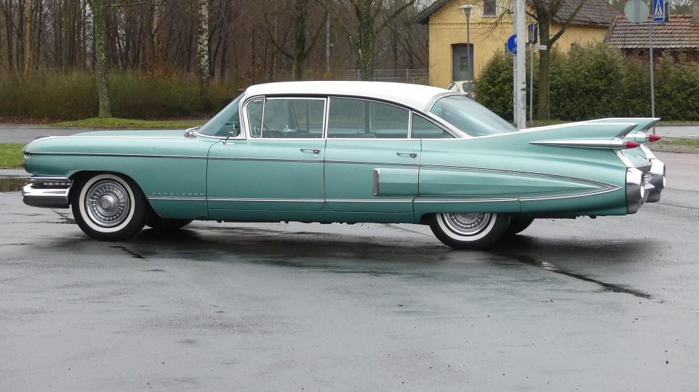 Cadillac Fleetwood 1959 (5)