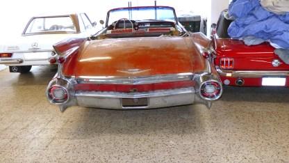 Cadillac 1959 Serie 62 Convertible (10)
