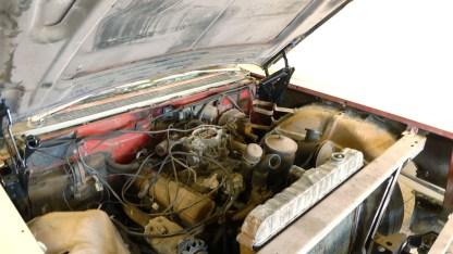 Cadillac 1959 Serie 62 Convertible (3)