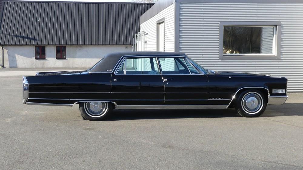 Cadillac Fleetwood 1966 (14)