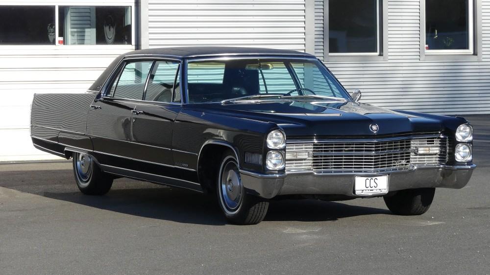 Cadillac Fleetwood 1966 (4)