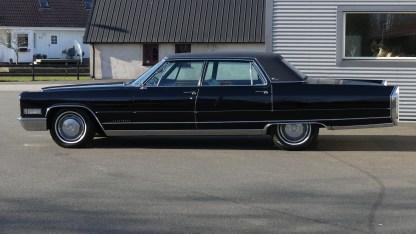 Cadillac Fleetwood 1966 (7)