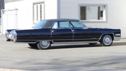 Cadillac Fleetwood 1966 (9)