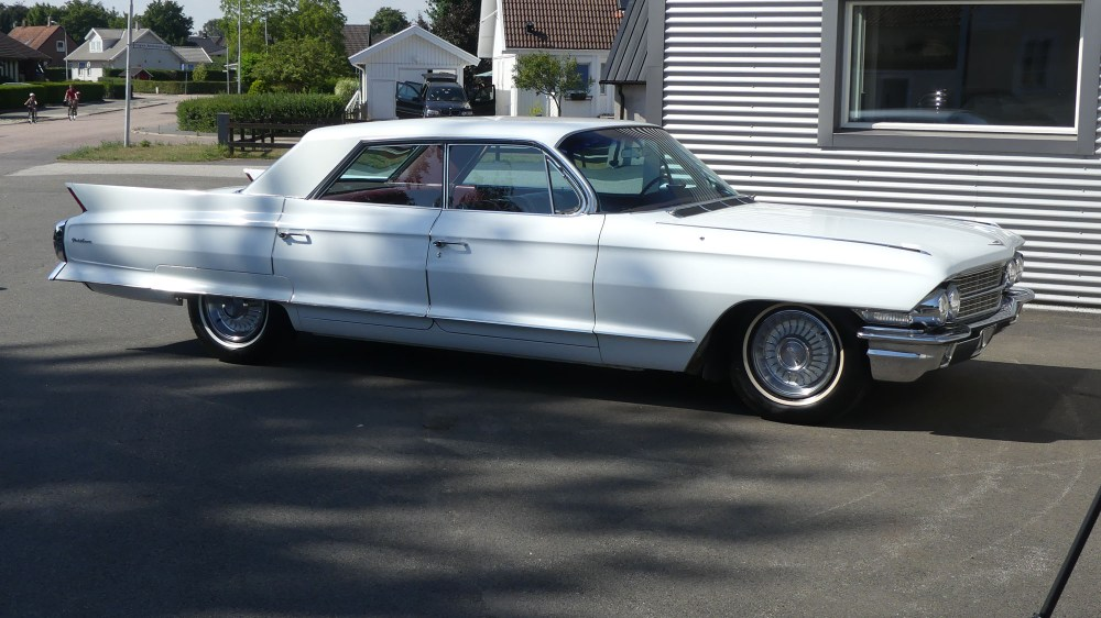 Cadillac 1962 Park Avenue (6)