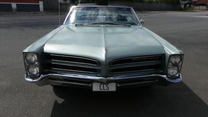 Pontiac Bonneville 1966 Convertible (23)