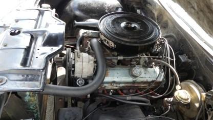 Pontiac Bonneville 1966 Convertible (35)