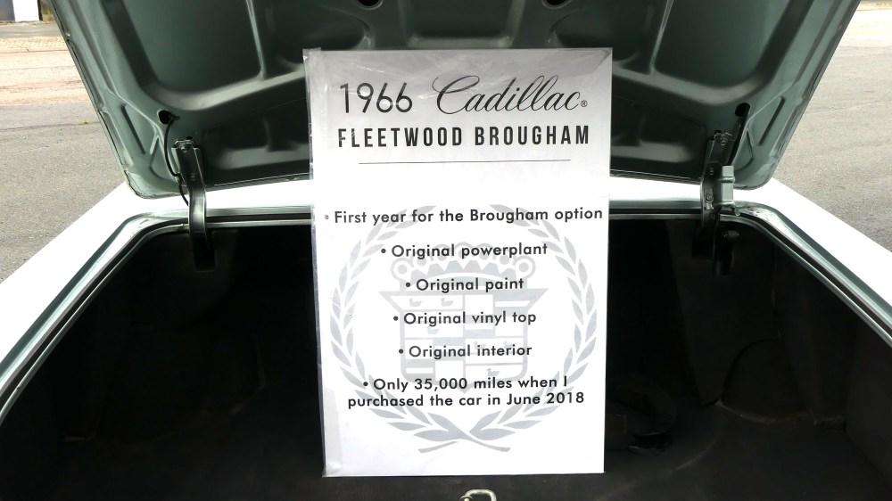 Cadillac 1966 Fleetwood (20)