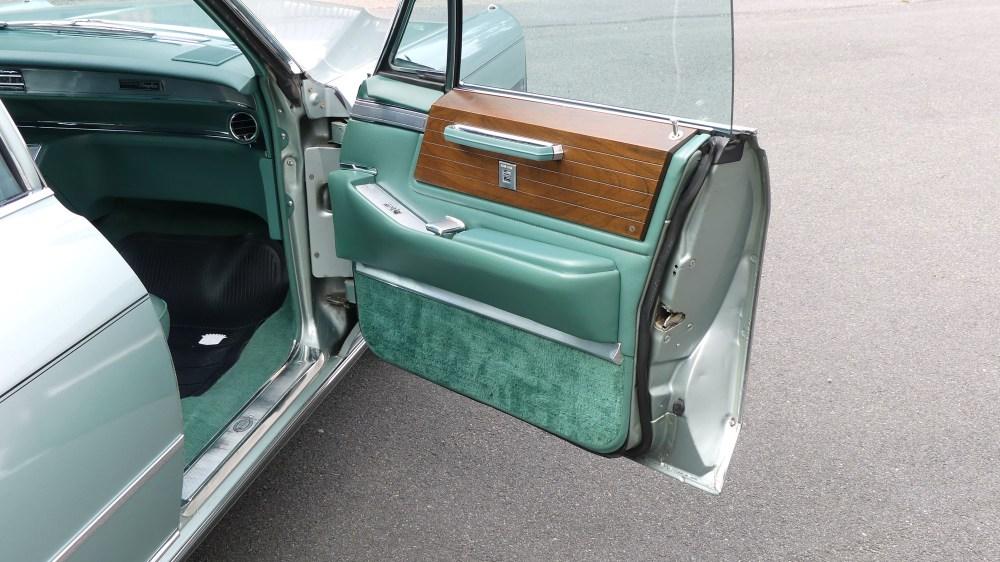 Cadillac 1966 Fleetwood (7)