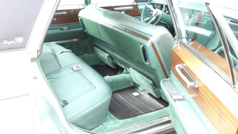 Cadillac 1966 Fleetwood (9)