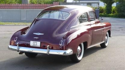 Chevrolet 1949 Fleetline Fastback Deluxe (14)