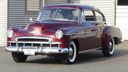 Chevrolet 1949 Fleetline Fastback Deluxe (2)