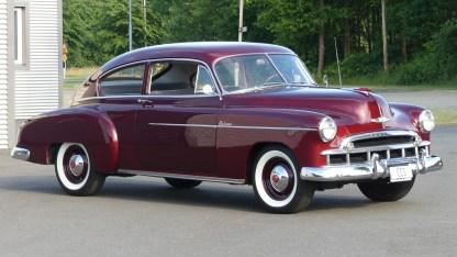 Chevrolet 1949 Fleetline Fastback Deluxe (5)
