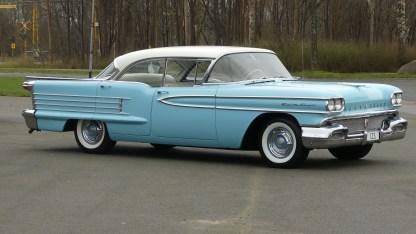 Oldsmobile Dynamic 88 1958 (5)