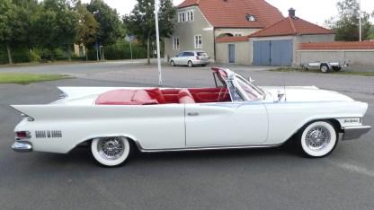 Chrysler – New Yorker cab – 1961 (12)