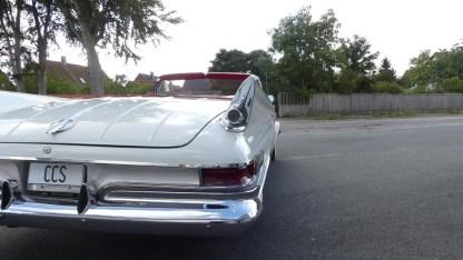 Chrysler – New Yorker cab – 1961 (18)