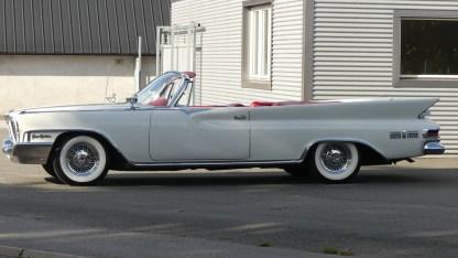 Chrysler – New Yorker cab – 1961 (6)