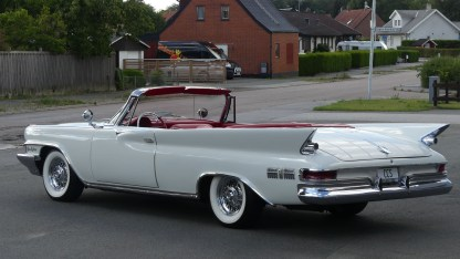 Chrysler – New Yorker cab – 1961 (8)