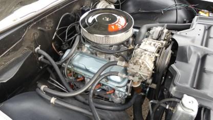 Pontiac Bonneville Cab 1966 (35)