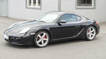 Porsche Cayman S 2007 (11)
