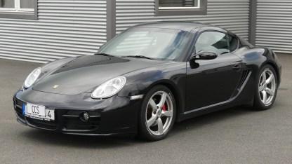 Porsche Cayman S 2007 (12)