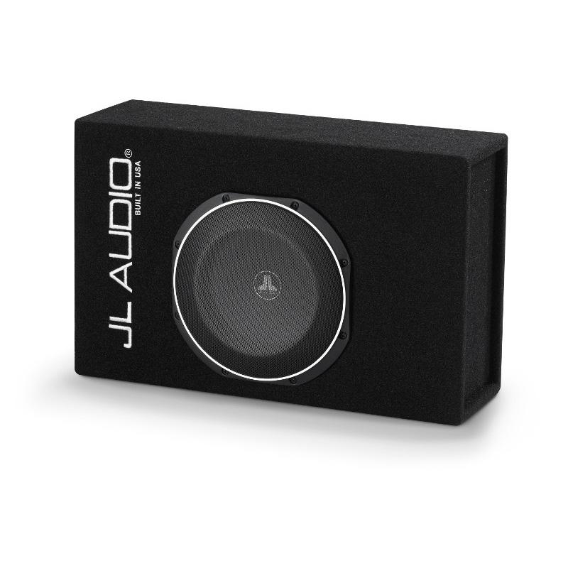 JL Audio 10 Inch 10TW1 Low Profile Subwoofer Enclosure