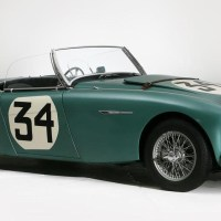 The 6th Austin-Healey Built