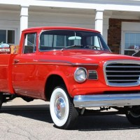 A Studebaker Truck That Couldn't Save The Company