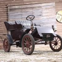 Ford Model AC