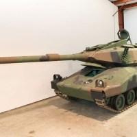 Tank Prototype
