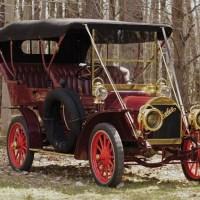 1906 Studebaker