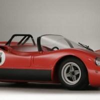 Abarth 2000 Sport Prototipo SE010