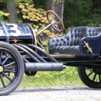 1911 EMF Race Car